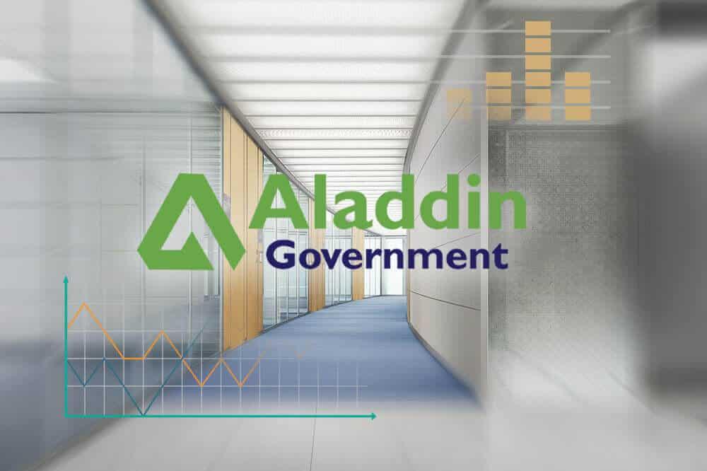 APS Smart + Aladdin Government – інтегровані публічні закупівлі в загальному процесі закупівельної діяльності