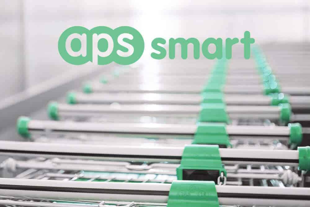 Ура! Вийшла нова версія! APS SMART 2.18.