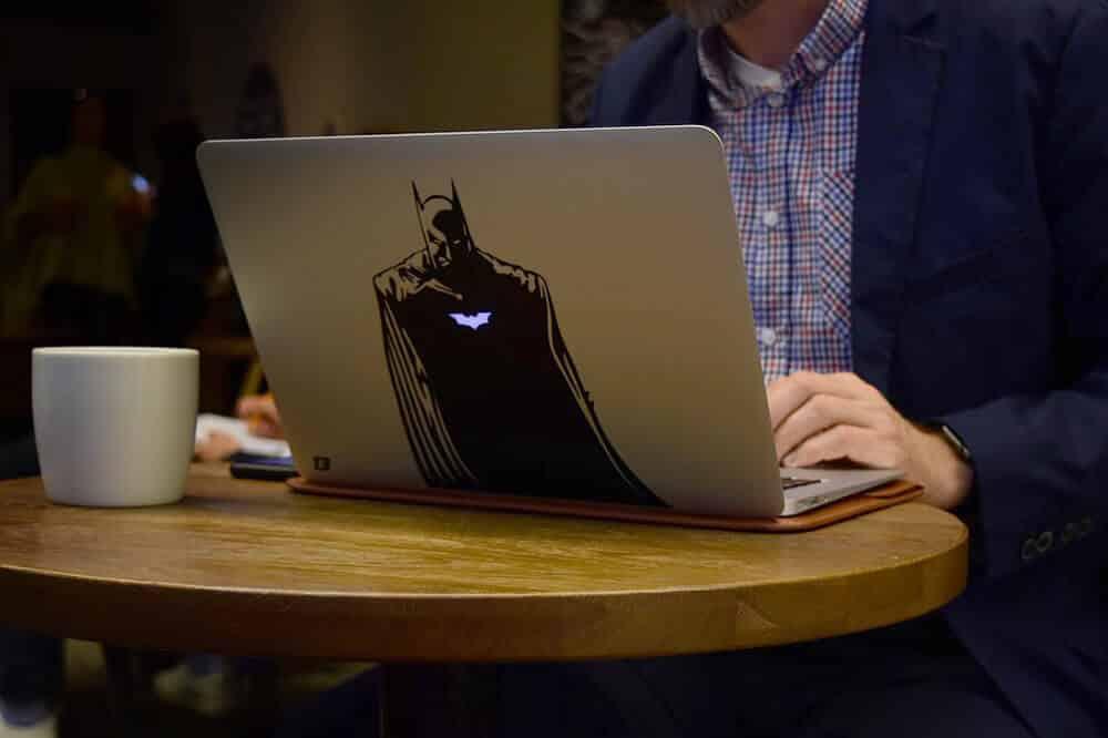 You Are Batman! Или о Лидерах команд проектов 1