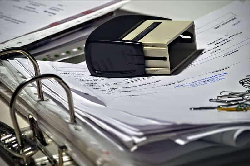 APS SMART 3.0. Модулі роботи з постачальниками: контрагенти і документи.
