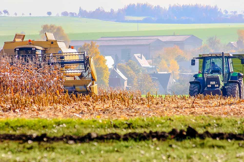 аграрные технологии
