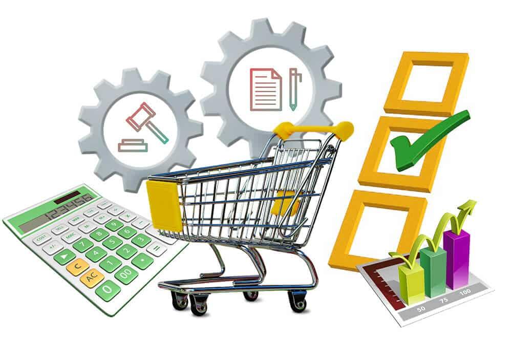 Технології, що змінили галузь корпоративних закупівель 4