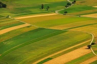 Комерційні закупівлі для сільського господарства.