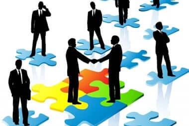 Что есть воплощением взаимоотношений с клиентом.