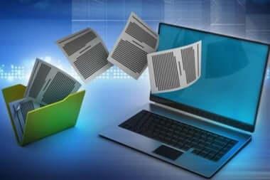 Электронный документооборот в закупках