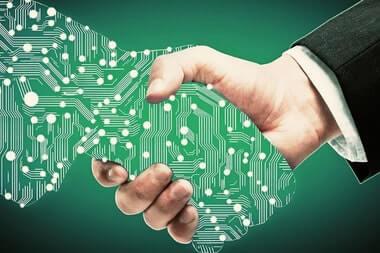 Цифровая трансформация бизнеса: цифровизация персонала как опыт, реальная действительность и вклад в будущее.