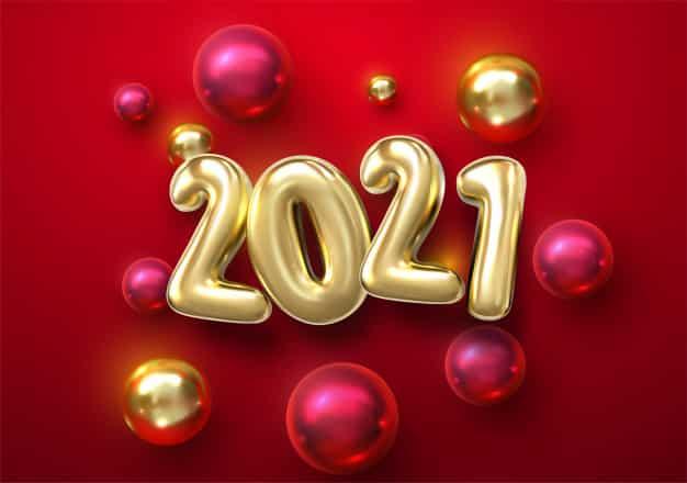 Команда APS SMART вітає всіх з наступаючим Новим роком!