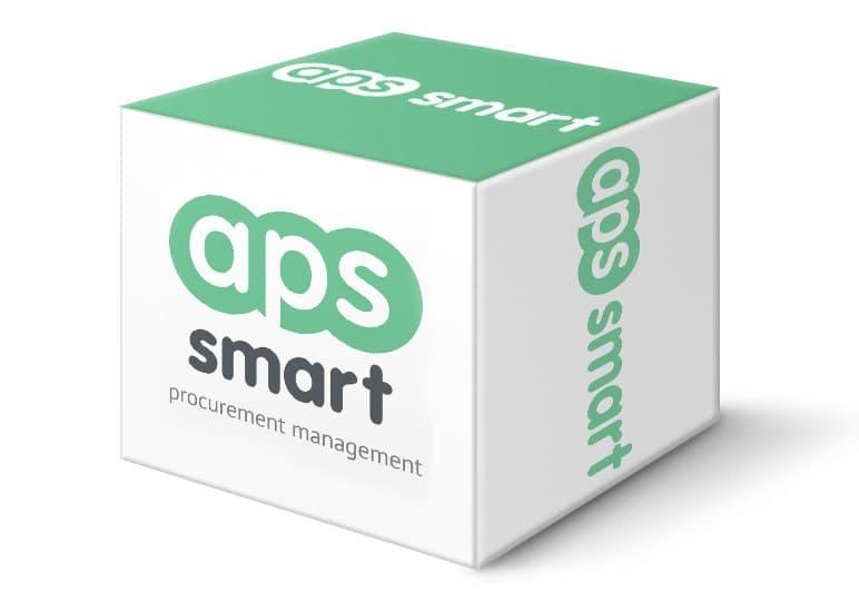 Наші нові проекти. Впровадження автоматизованої SRM системи APS SMART
